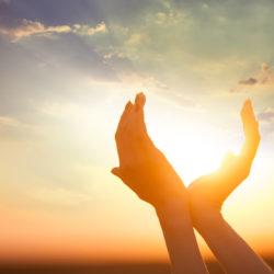 Erschaffe Dir lichtvolle Momente